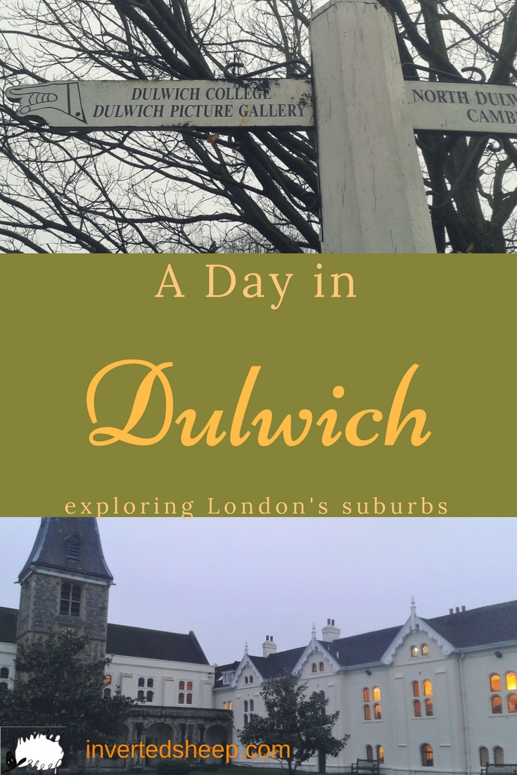 A Day in Dulwich