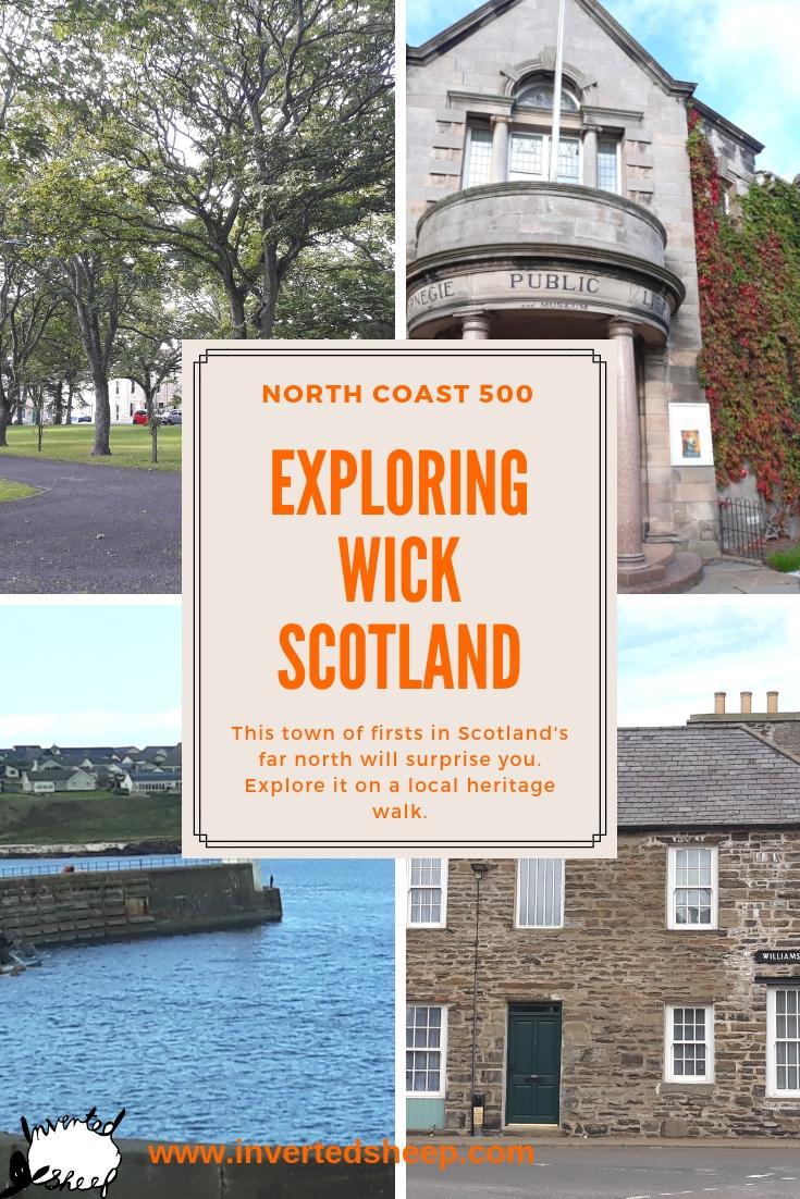 Exploring Wick