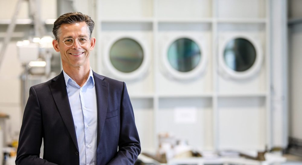 Matthias Wahl Evobeam GmbH