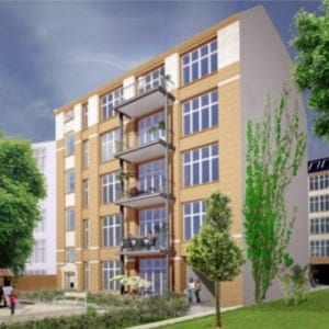 Moabit - potential in investment