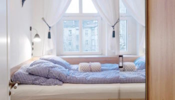 Rent out a furnished flat in Berlin Prenzlauer Berg