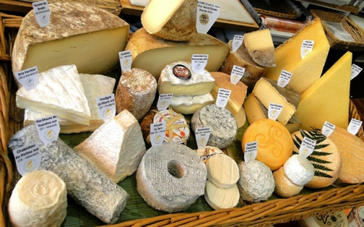 where to find good cheese in Berlin