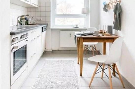 showroom, kitchen