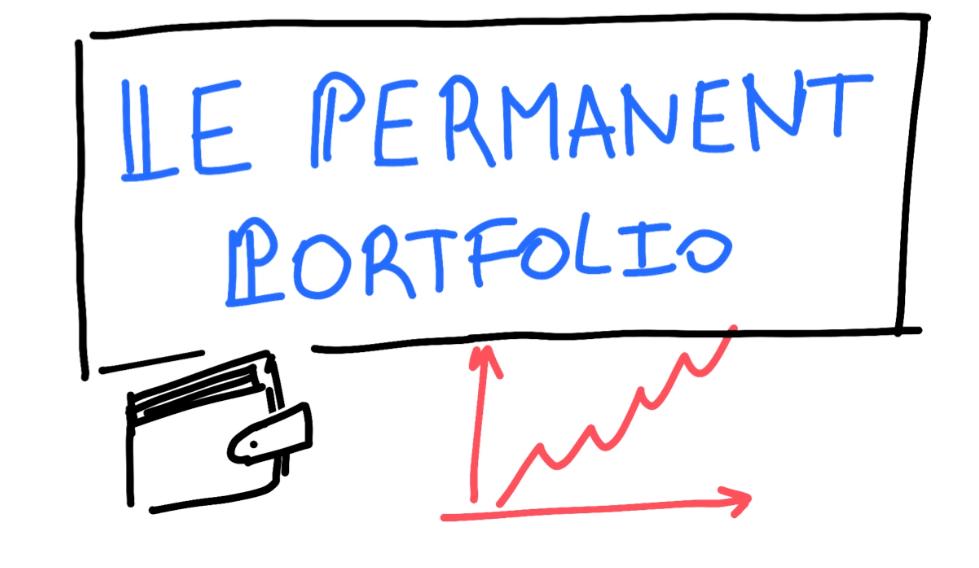 Un PLACEMENT à 10% sans effort et peu de risques : le PERMANENT PORTFOLIO