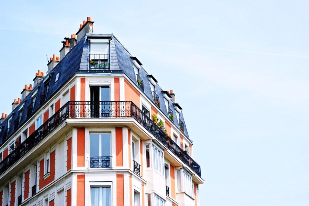 immeuble rentabilité