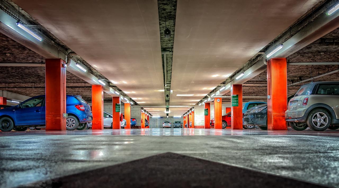 Acheter une place de parking : l'investissement parfait ?