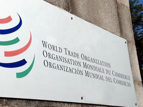ВТО отдает свой голос в пользу падения торговли в 2019 году