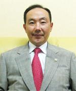 代表取締役社長 栁瀨 公孝 (新字体表記 柳瀬 公孝)