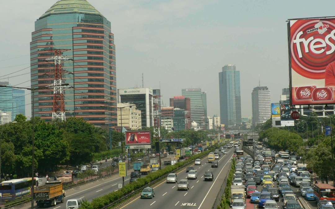 AEC Goals Challenging for Indonesia