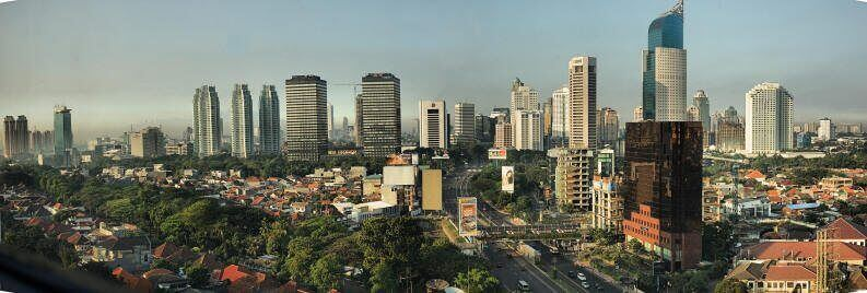Indonesia Lures Japanese Investors