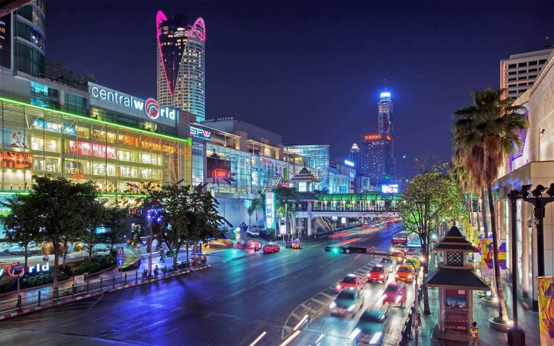 Thailand Faces Foreign Business Exodus