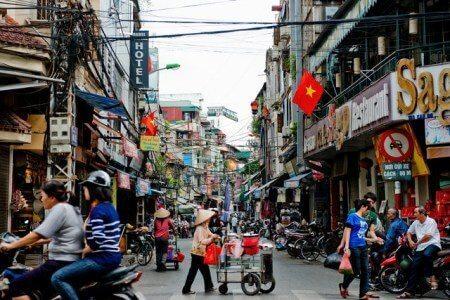 Vietnamese are Unaware of AEC