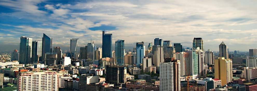 Philippine Economy to Enjoy Huge Growth by 2030