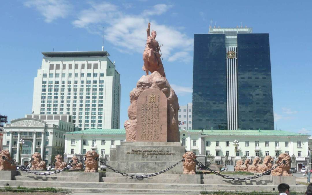 Resource Boom Creates Opportunity to Invest in Mongolia