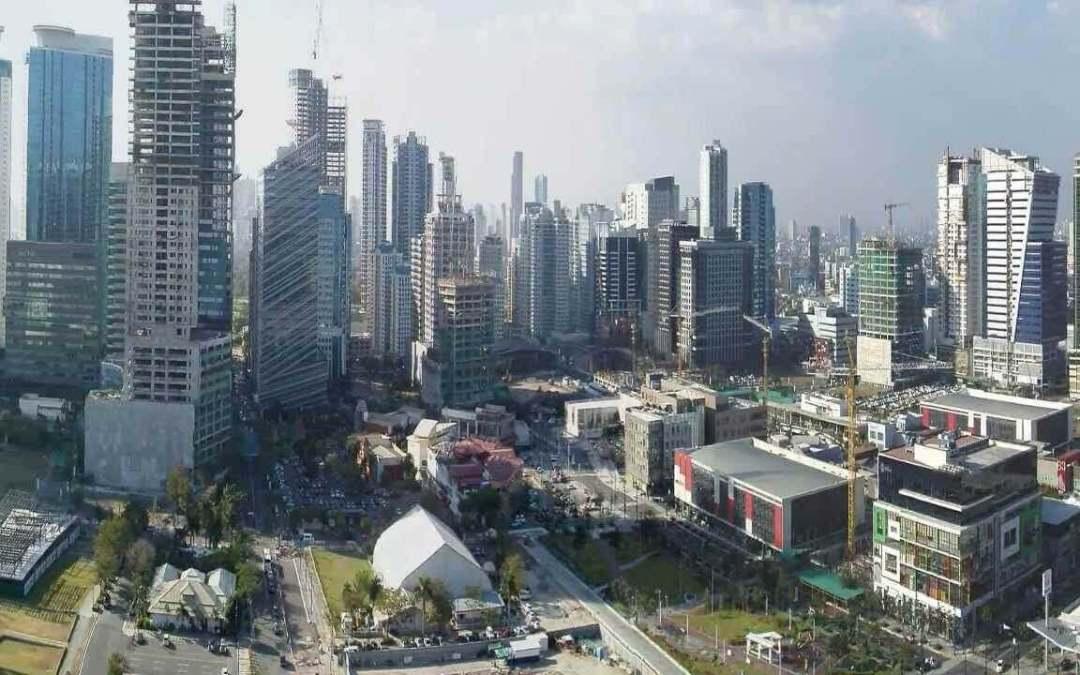 Philippine Economy Slows, Businesses Remain Optimistic