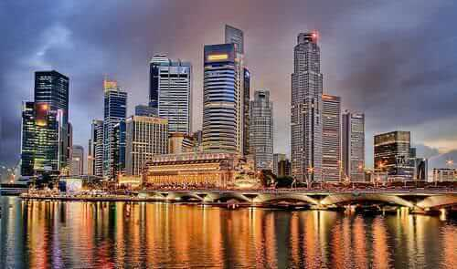 Investors Short Singapore Stocks More Than Ever
