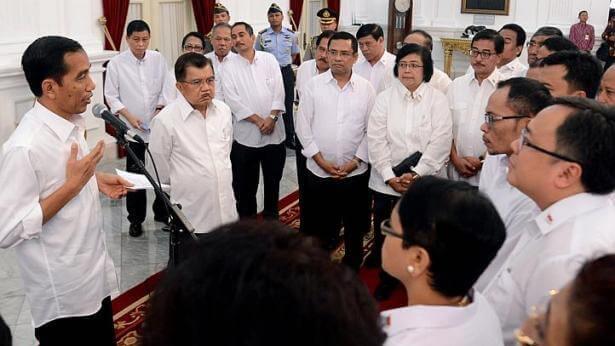 Indonesia Switching its Economic Advisory Team