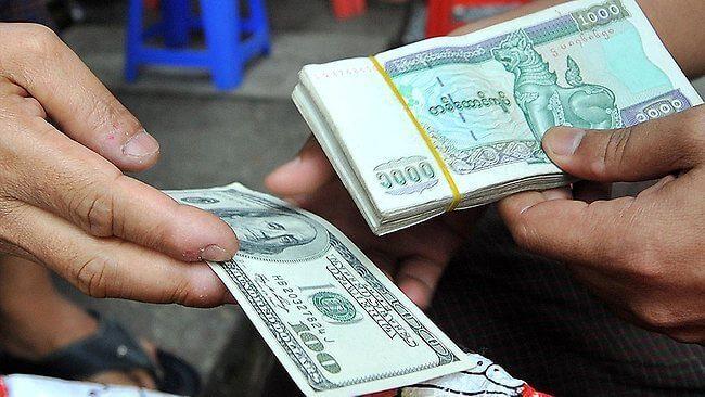 Myanmar Kyat Crisis: IMF Lowers Economic Forecasts