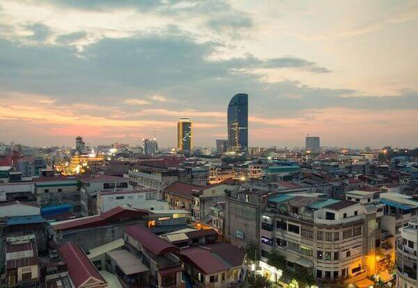 Cambodia Property Construction Boom: Will They Come?