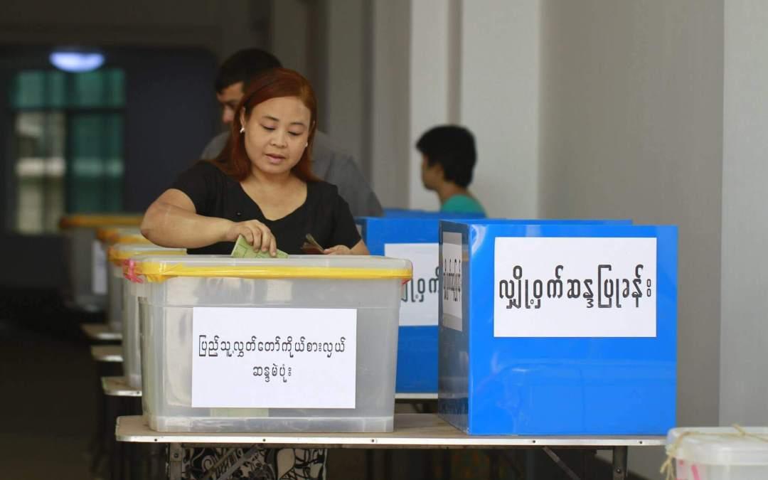 Myanmar's Election to Bring Major Economic Uplift