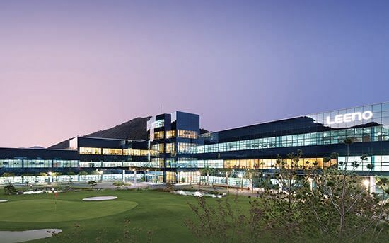 Set Your Sights on Korea's Leeno Industrial Inc.