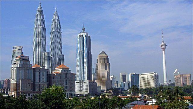 The Malaysian Economy: Southeast Asia's Outlyer