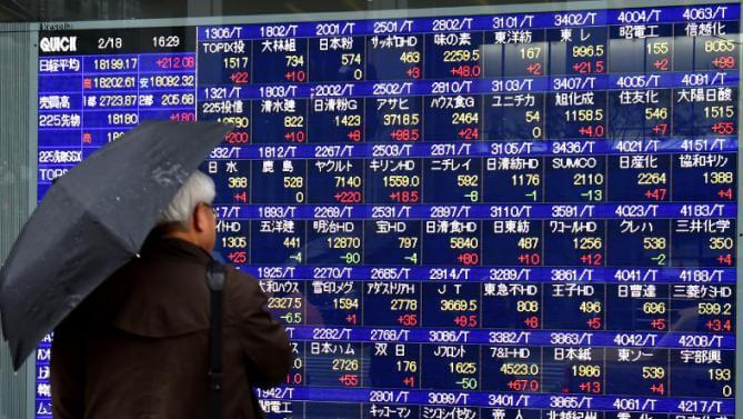 Asian Markets Given False Hope by Fed Rate Hike