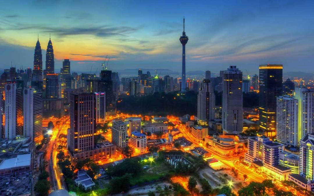 Asia's Fintech Industry: The World's Hottest?