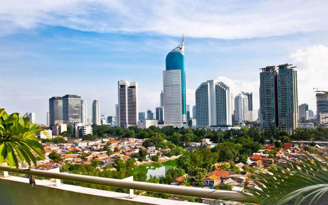 4 Facts About Indonesia's E-Commerce Scene: The Best in ASEAN?