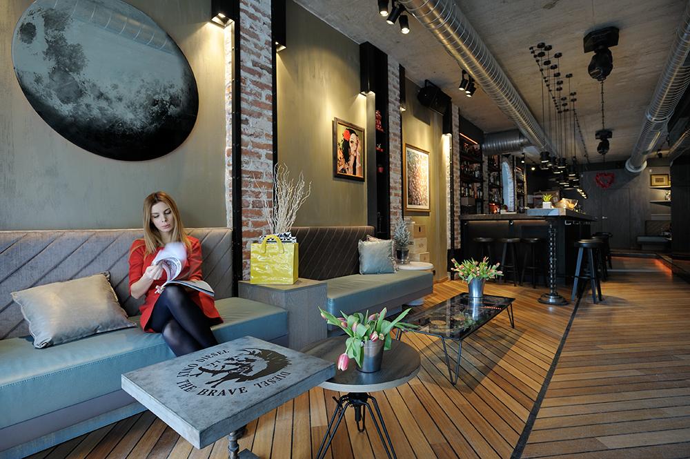 Gamma Design Ltd Furniture Company In Sofia Invest