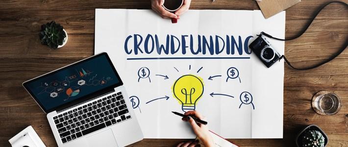Voor- en nadelen Crowdfunding vastgoed door Marcel van Hooijdonk