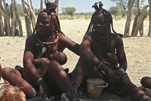 Himba Village by Andries3 CC.jpg