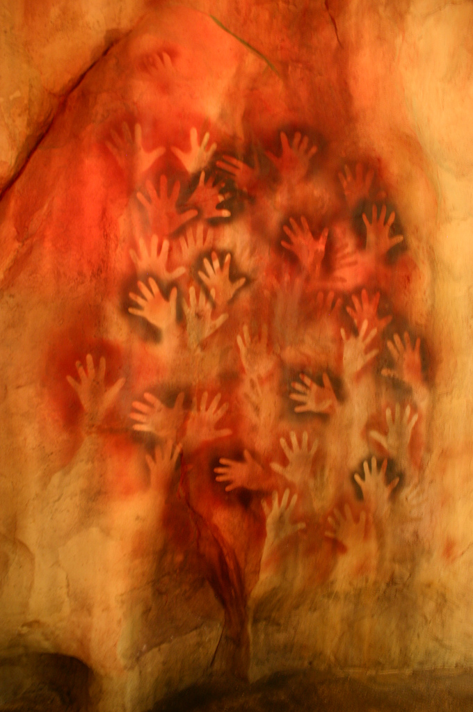 CAVE PAINTING by rYAN sOMMA.jpg