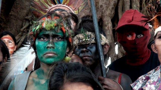 """Vincent Carelli: """"'Martirio' es más que un drama indígena, también es un retrato de la clase política brasileña"""""""