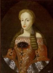 2. Anónimo: Mariana de Neoburgo. Patrimonio Nacional.