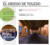 El Griego de Toledo