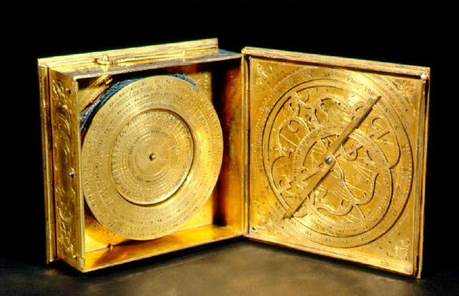 Compendio Astronómico de Felipe II