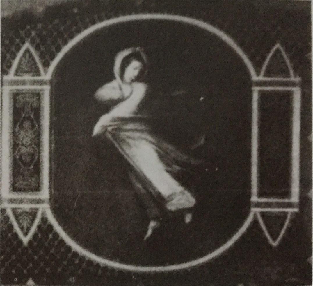 José de Madrazo: Alegoría del Invierno. Antiguo cat. del Prado nº 3053.