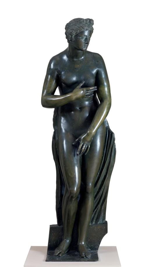 Baccio Bandinelli. Venus. 1530-1535. Museo del Prado. Madrid.
