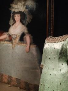 Balenciaga y Goya