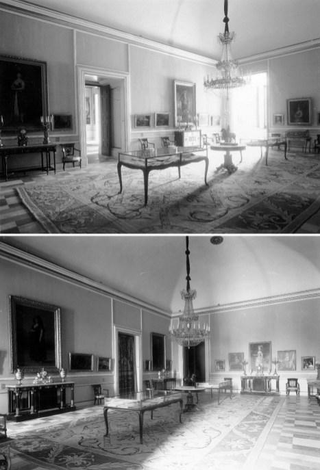 Vistas de la Sala II (1946). Fuente: ipce.culturaydeporte.gob.es