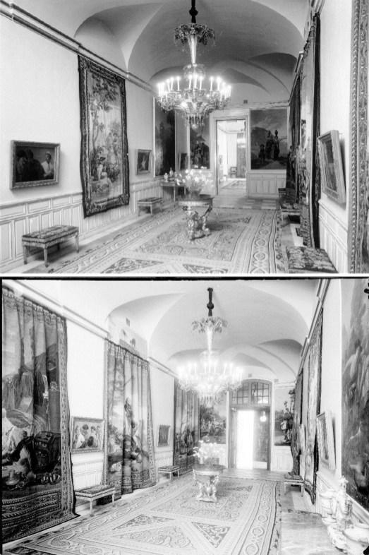 Vistas de la Sala IV (1946). Fuente: ipce.culturaydeporte.gob.es