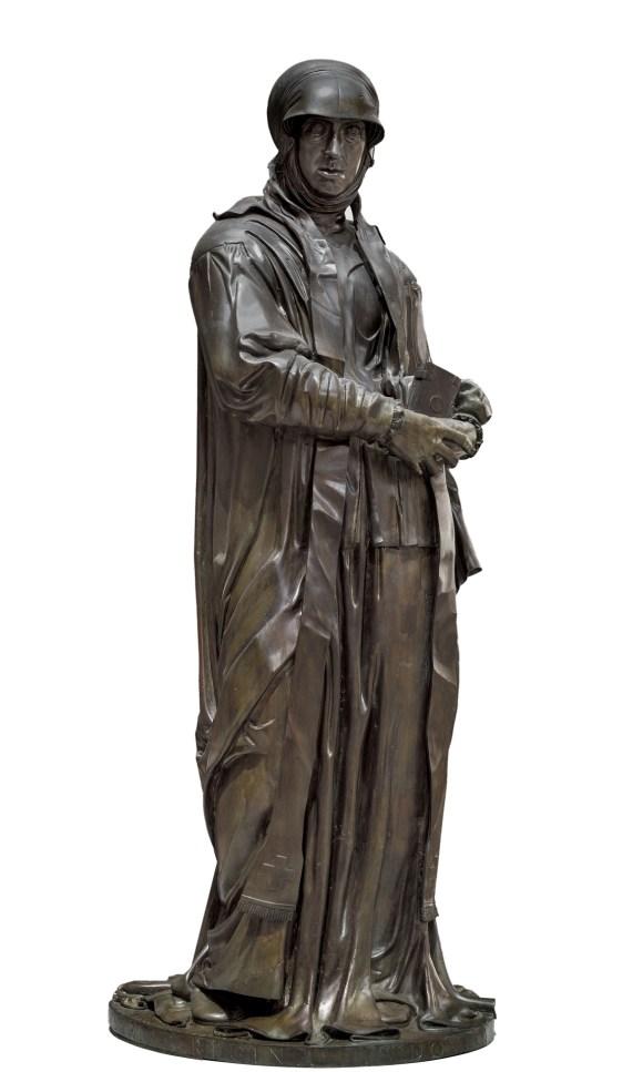 Leone Leoni y Pompeo. María de Hungría. Museo del Prado.