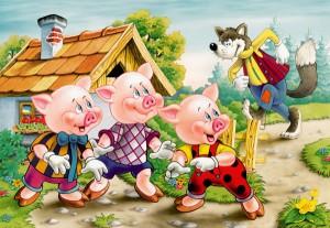3rd -little-pigs
