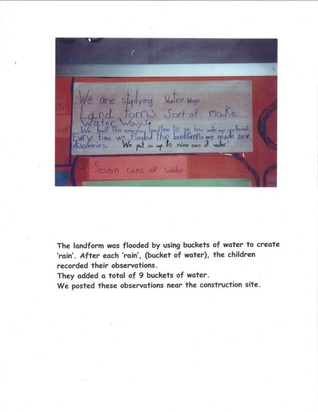 waterway-process description