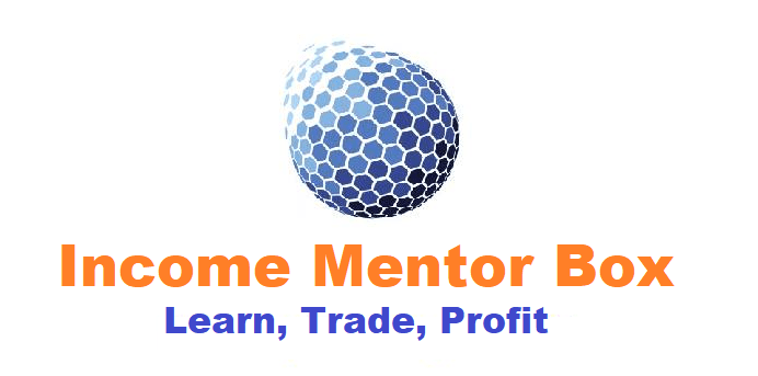 Income Mentor Box, Support and Resistance lessons