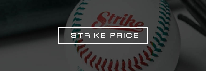 Stock Option Strike Price - Investing With Chris Jackson and investing for beginners
