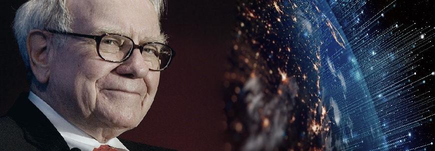 Warren Buffett on Oracle and Kraft Heinz