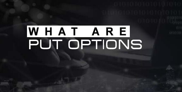 What Are Put Options - Investing With Chris Jackson and the stock market for beginners