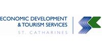 St. Catharines economic development